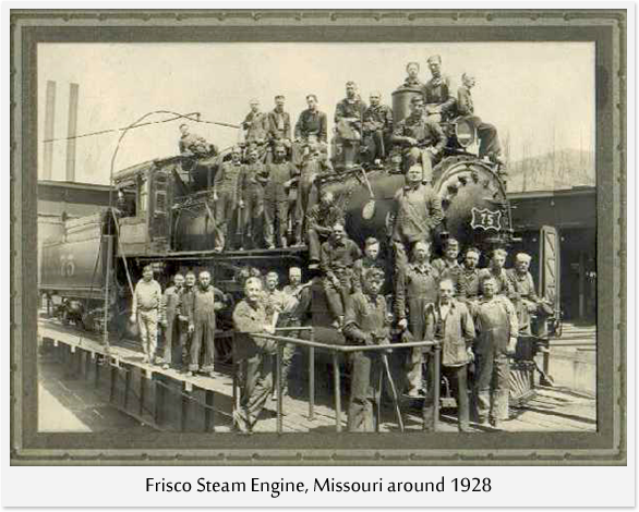 Frisco-Roundhouse-Chaffee-MO-about-1928_SM