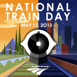 National Train Day! @ Frisco Train Store | Valley Park | Missouri | United States