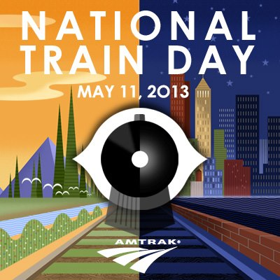 National-Train-Day-2013