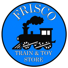 Frisco Train & Toy Store